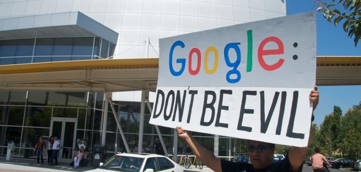 Google y nosotros