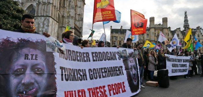 ¿Quién intentó dar el golpe de Estado en Turquía?