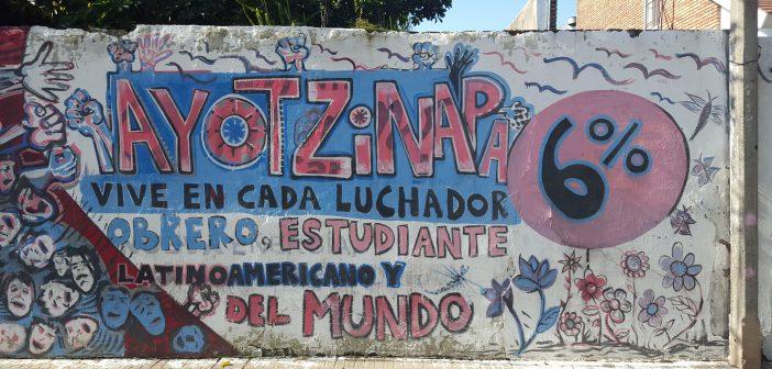 Estados Unidos-México: La geopolítica de Washington, las Zonas Económicas Especiales y la insurgencia magisterial