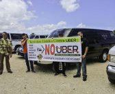 Uber:  el mutante que nos desayunará mañana