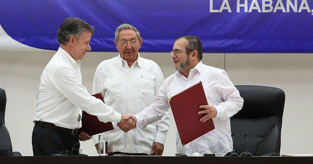 Colombia todavía puede lograr la paz