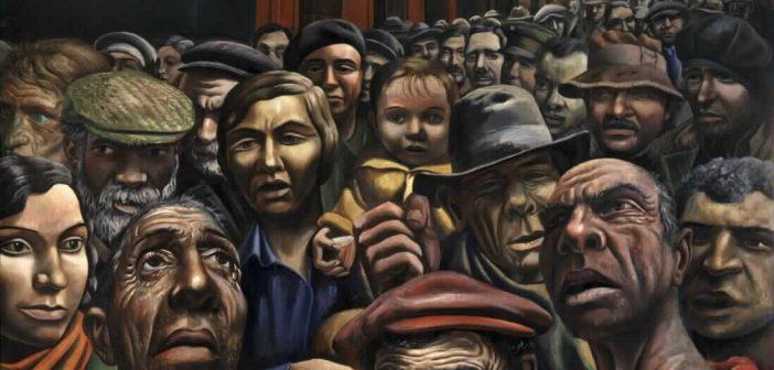 50 años de la unidad del movimiento sindical
