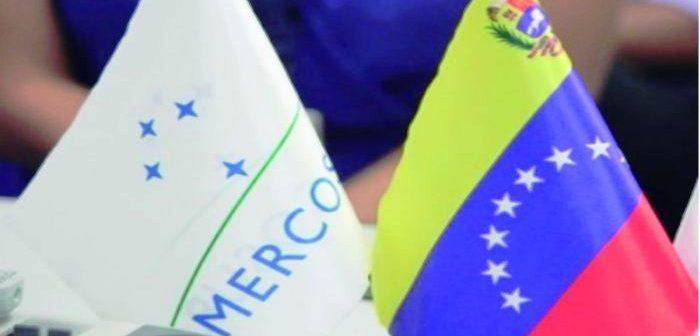 Declaración por la suspensión de Venezuela del Mercosur