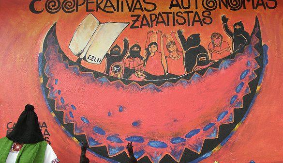 El CNI, el EZLN y el 2018