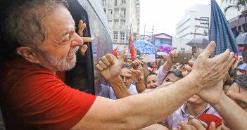 10 de las (muchas) razones por las que Moro no puede condenar a Lula
