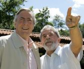 Brasil y Argentina: el sentido global de una agresión local