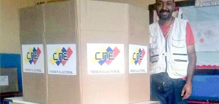 Declaración del MLN-Tupamaros ante la Constituyente en Venezuela