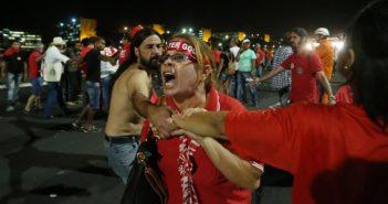 Brasil perdió el control de sus riquezas porque perdió su soberanía
