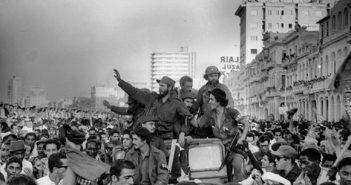Dos años sin Fidel