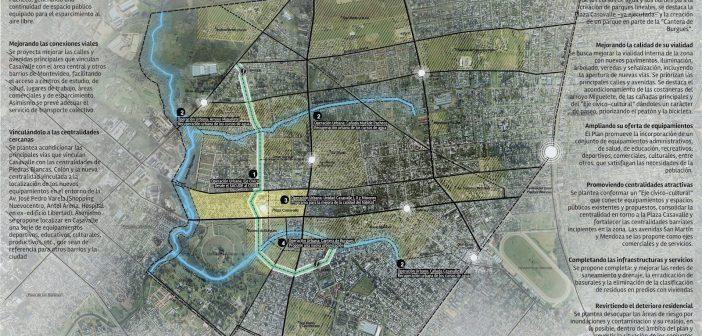 Plan Cuenca Casavalle – Entrevista a Herbert Ichusti