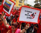 Venezuela y la disputa geopolítica