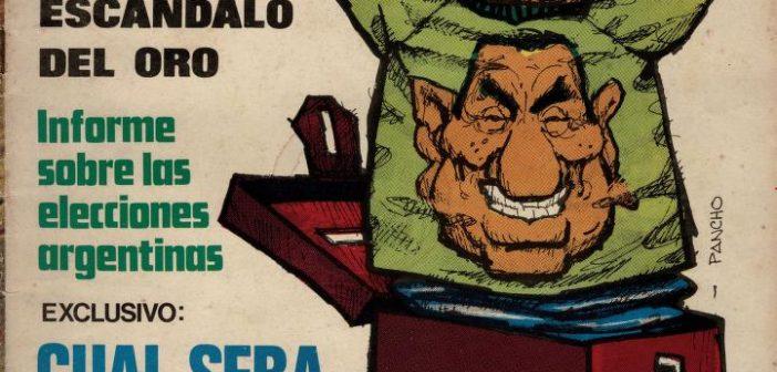 Mate Amargo nº2 – 20-03-1973