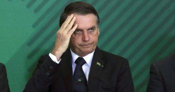 "Bolsonaro ""El Breve"""