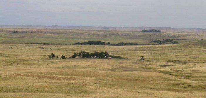 Los recursos naturales de uso agropecuario son riqueza para varias generaciones