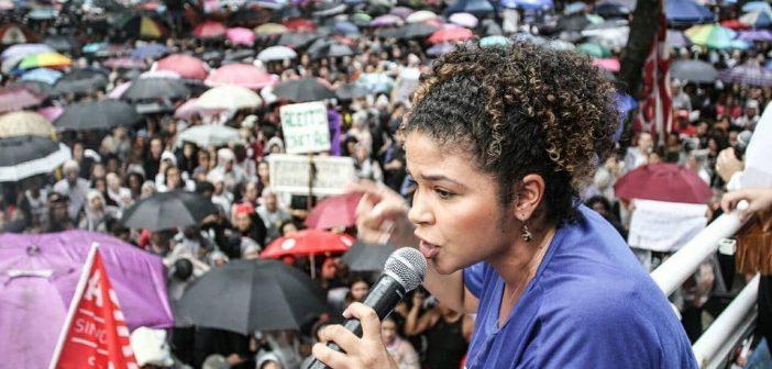 El Brasil de la derecha – con la educación en la mira