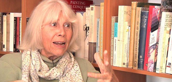 A Marta Harnecker: Un abrazo callado en lejanías tan cercanas