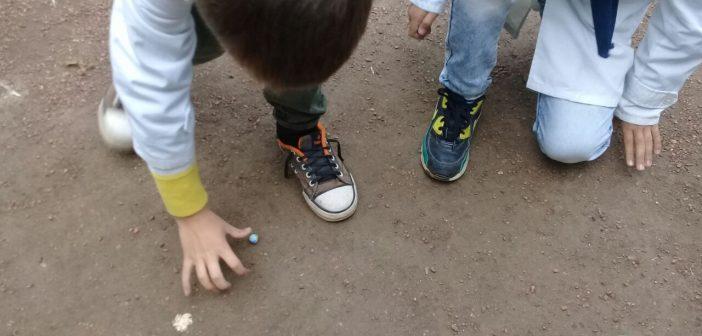 Atención y Educación en la Primera Infancia. Apuntes para distraídos y desmemoriados