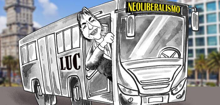 Patriarcado, Neoliberalismo, Gobierno y medidas que no llegan