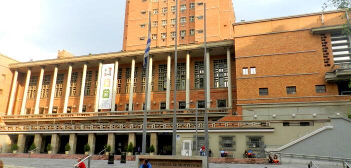 Intendencia de Montevideo, sepamos lo importante.