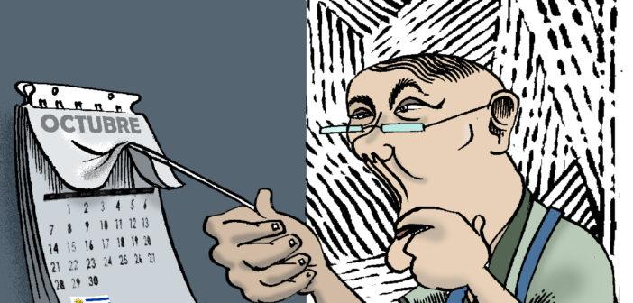 Crisis. Uruguay en el mundo de hoy