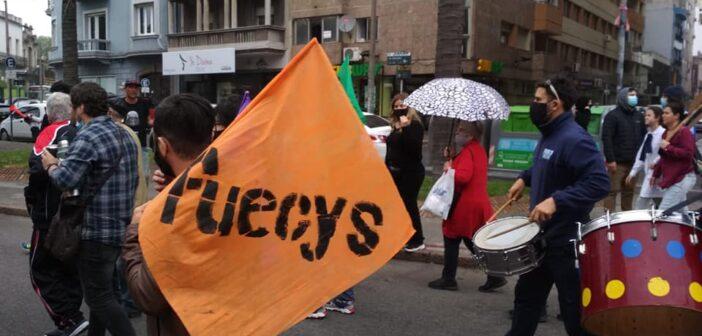 Noventa años de la FUECYS con elecciones nacionales