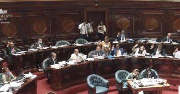 Confirmado: Legisladores volverán a tener viáticos sin necesidad de demostrar gastos